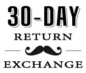 30-DAY RETURNS